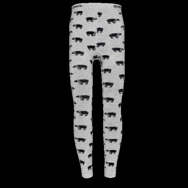 Art.901019 sweater grau mel.