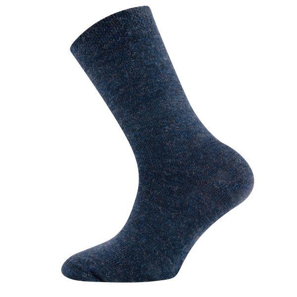 Socken GOTS Alpaka/Uni